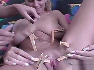 Kinky mature ho pegs cunt