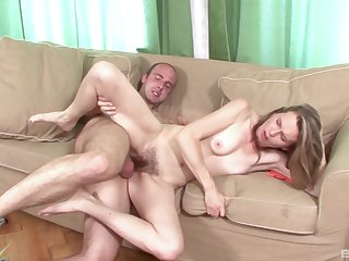 Senior mature Theresa treasure how to reach an amazing orgasm