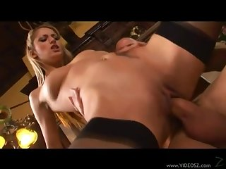 Graduate pleased sexy GF Regina Clunk with anal sexual intercourse