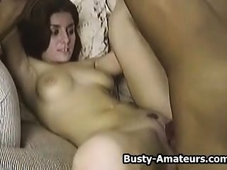 Afro Slut Bore Pounded Hardcore Interracial