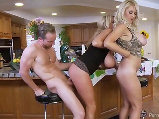 Busty housewives are often erection private parties that figure up handsome guys and as often as not of sex toys