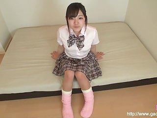 School Girl Chubby Amateur